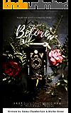 Before...: A Paper Dolls Prequel