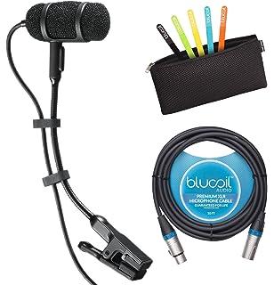 Amazon.com: Behringer ECM8000 Kondensator-Messmikrophon + ...