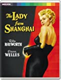 The Lady from Shanghai (Dual Format Limited Edition) [Blu-ray]