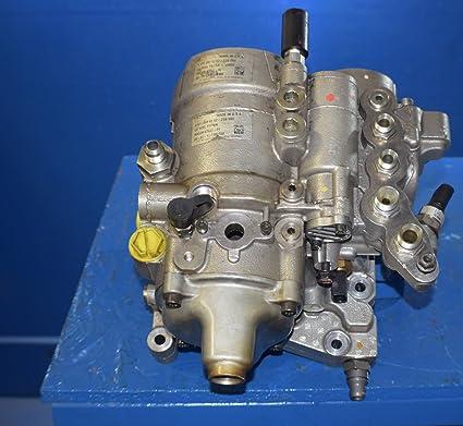 amazon com detroit diesel dd15 fuel filter housing a4720904552 rh amazon com Diesel Fuel Purifier Pre-Filter Separator Freightliner Fuel Filter Wrench