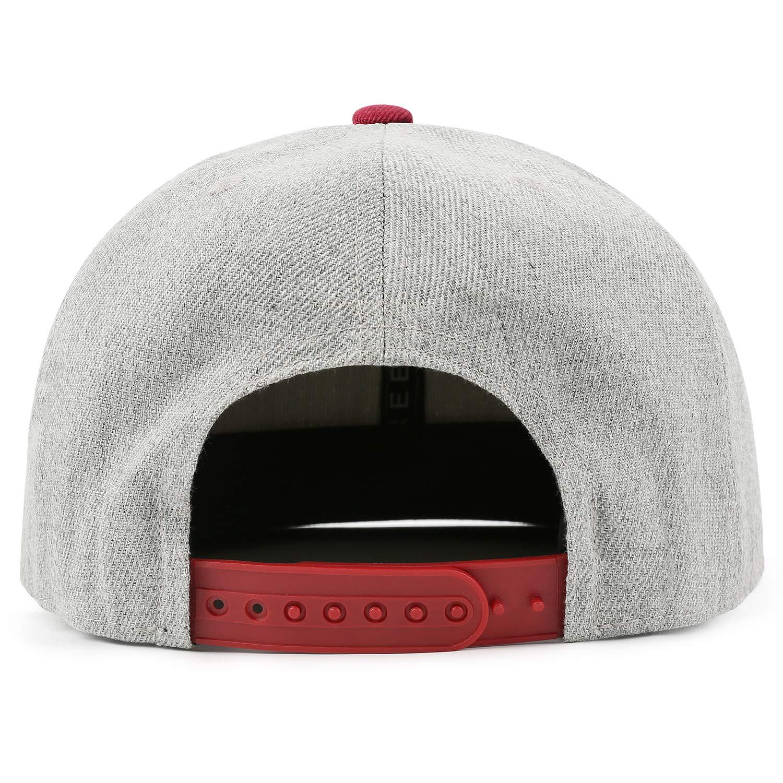 Fashion Mens Womens Outdoor Dad Outdoor Cap Snapback Adjustable