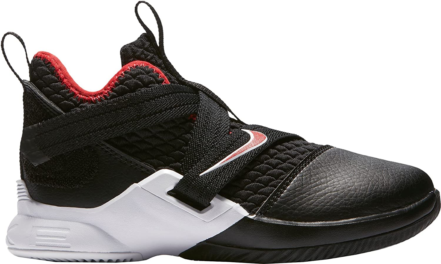 49a175658a8186 Amazon.com  Nike Kid s Preschool Lebron Soldier XII Basketball Shoes   Sports   Outdoors