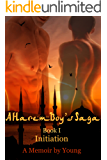 Initiation (A Harem Boy's Saga Book 1)