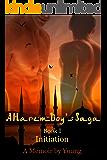 Initiation (A Harem Boy's Saga Book 1) (English Edition)
