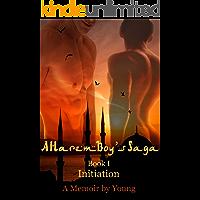 Initiation (A Harem Boy's Saga Book 1)