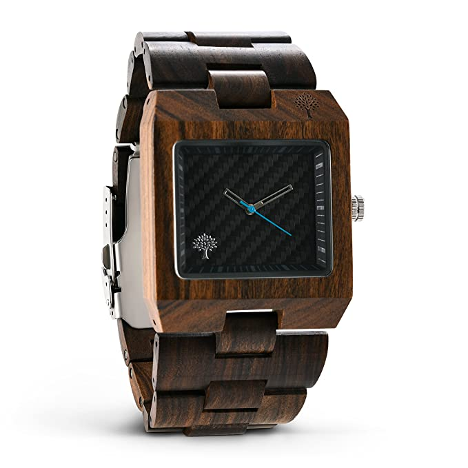 Lux Woods 2019 best wood watch