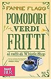 Pomodori verdi fritti al caffè di Whistle Stop