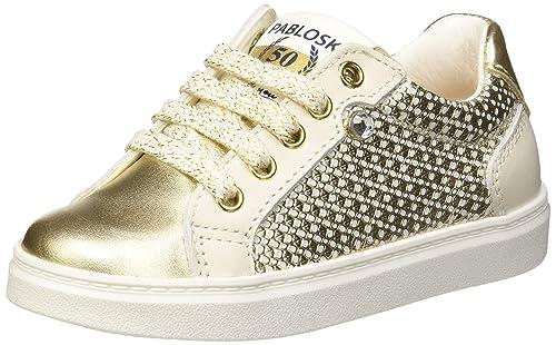 Pablosky 276835, Zapatillas sin Cordones para Niñas: Amazon.es: Zapatos y complementos