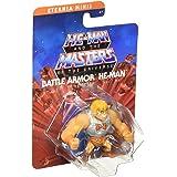 Masters of the Universe Battle Armor He-Man Mini Figuras para niños de 4 años en adelante