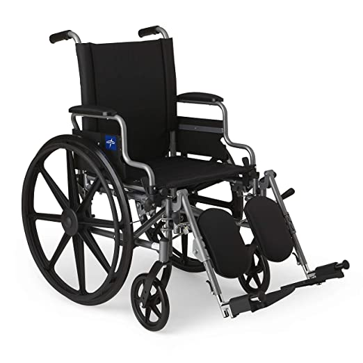 Top Manual Wheelchairs for Seniors | Updated for 2019