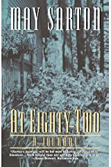 At Eighty-Two: A Journal Paperback