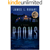 Rooms: A Christian Fiction Novel