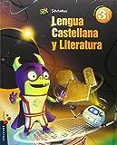 Lengua 3º Primaria + (La academia de puerhéroes) (Superpixépolis) - 9788426393098