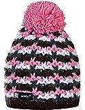 Wurm Winter Cookies Style Beanie Mütze mit Ponpon Damen Herren HAT HATS SKI Snowboard Morefazltd (TM)