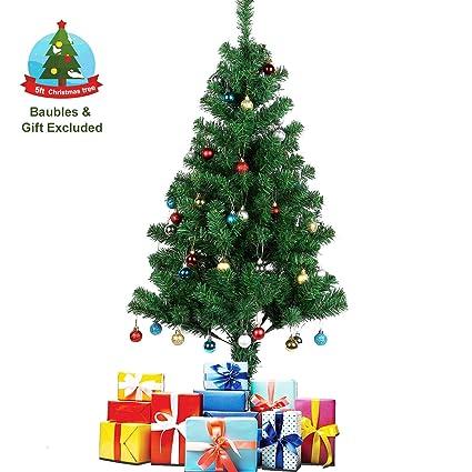 Amazon Com Uten 5ft Artificial Christmas Tree Premium Xmas Pine