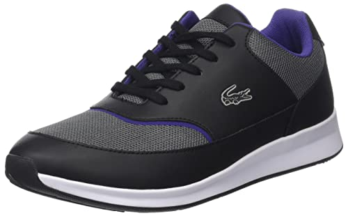 Womens Chaumont Lace 317 1 Bass Trainers Lacoste SCYVh
