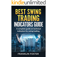 BEST SWING TRADING INDICATORS GUIDE: A complete guide on technical indicators for swing trading.