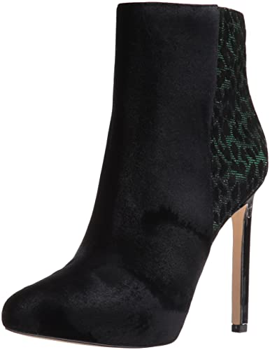 Women's Ladivina Fabric Ankle Bootie