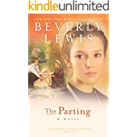 The Parting (The Courtship of Nellie Fisher Book
