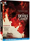 The Devil's Candy (Limited Edition) (Blu-Ray)