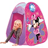 John Gmbh - 71144 - Jeu de Plein Air et Sport - Tente Pop Up - Minnie
