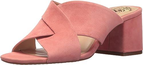 Vince Camuto Womens Stania Slide Sandal VC-STANIA