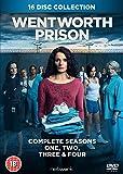 Wentworth Prison: Season One to Four [DVD]