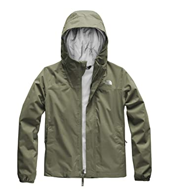 c4c7c91fcb79 Amazon.com  The North Face Kids Girl s Resolve Reflective Jacket ...