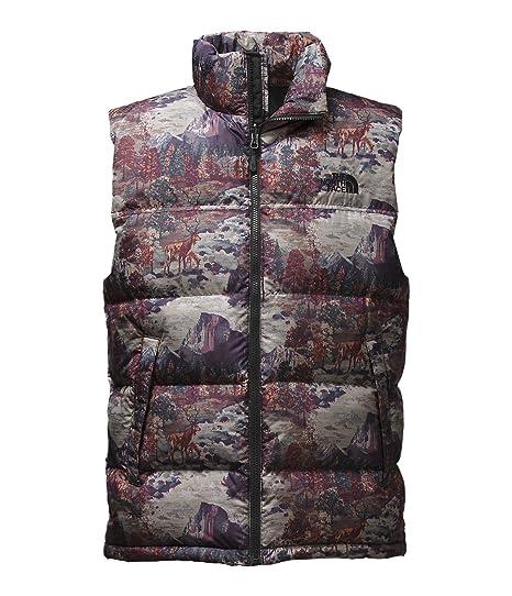 4694ef388 The North Face Men's Nuptse Vest