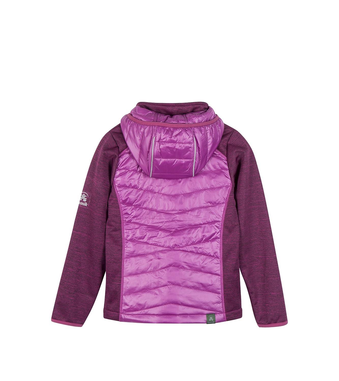 Kamik - chamarra de invierno de 848 para ropa de Púrpura invierno ...