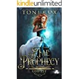 Fae Unrest (The Fae Prophecy Book 2)