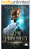 Fae Unrest (The Fae Prophecy Series Book 2)