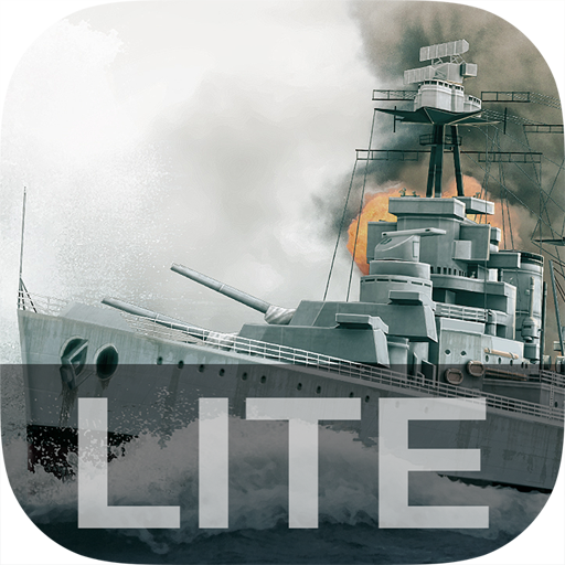 Atlantic Fleet Lite (Best Run And Gun Games)