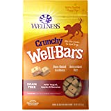 Wellness Natural WellBars Crunchy Dog Treats