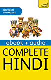 Complete Hindi Beginner to Intermediate Course: Enhanced Ebook (Teach Yourself) (English Edition)