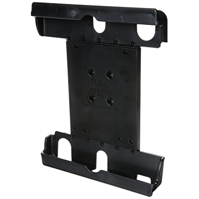 "RAM Tab-Tite Holder for 9"" Tablets with Heavy Duty Cases: Automotive"
