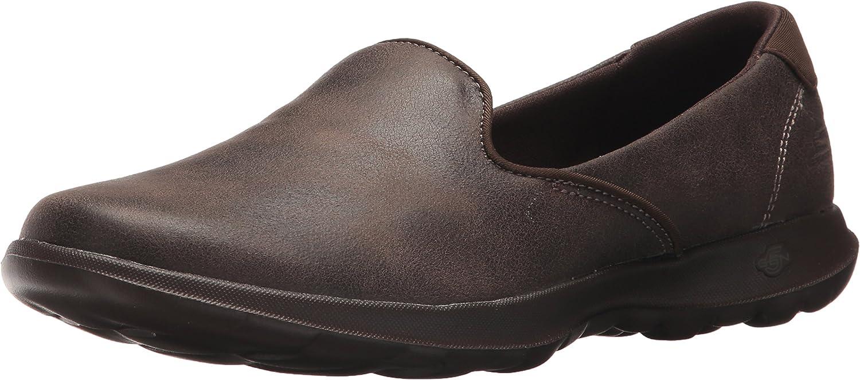 Skechers Women's Go Walk Lite-Queenly Loafer