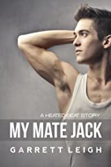 My Mate Jack (Heated Beat Book 1) Kindle Edition