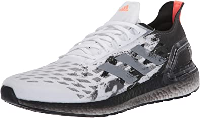 Descriptivo Elegante fuente  Amazon.com | adidas Men's Ultraboost Pb Sneaker | Fashion Sneakers