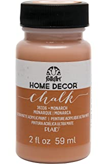 Amazoncom FolkArt Home Dcor Chalk Paint Set 2 Ounce PROMOFAHDC