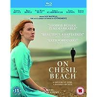On Chesil Beach [Blu-ray] [2018]