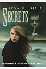 Secrets - Outcast: JournalStone's DoubleDown Series, Book V Kindle Edition