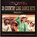 20 Country Line Dance Hit