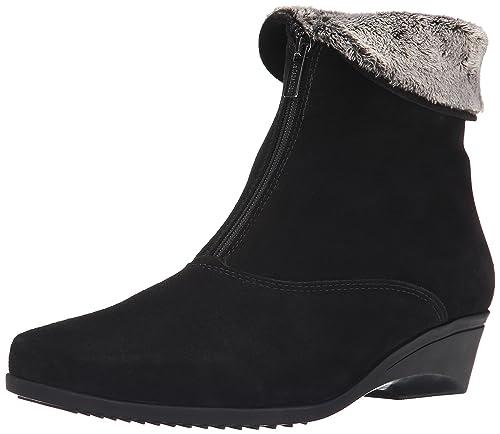 f32ddc88025 La Canadienne Women's Evitta Boot