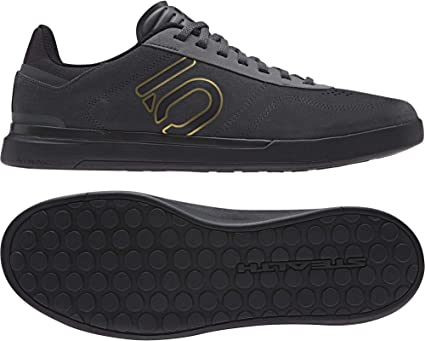 adidas Five Ten Sleuth DLX Chaussures Homme, gresixCore