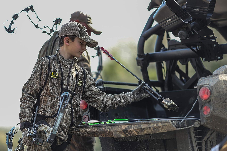 Hunter Safety System HSS Lil Treestalker Youth Tree-Stand Safety Harness