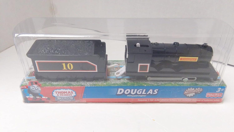 HIT Thomas Trackmaster Duke with Car Train