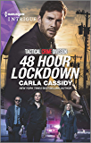 48 Hour Lockdown (Tactical Crime Division Book 1)