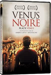 Venus Noire (Black Venus) (Bilingual)