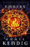 Embers (Abiassa's Fire Book 1)